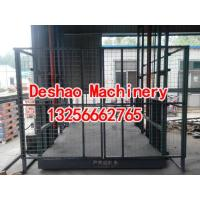 Wholesale Lifting platform cargo ladder from china suppliers
