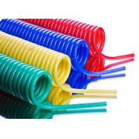 Wholesale Air Hose PU Spiral Tubing (Polyurethane tubing) from china suppliers