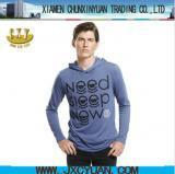 Buy cheap Apparel spring men colored hoodies t shirt from Wholesalers