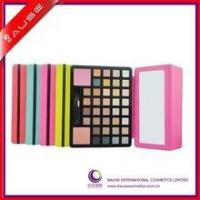 Wholesale New arrival! travel makeup kit in wallet, 32 color makeup palette from china suppliers