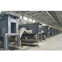Buy cheap Aluminum Equipment Superstructure from wholesalers