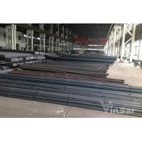 Buy cheap Hot Rolled Steel AISI 5140/41Cr4/ SCR440 HOT ROLLED ALLOY STEEL BAR from wholesalers