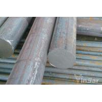 Buy cheap Hot Rolled Steel AISI 4340 HOT ROLLED ALLOY STEEL BAR from wholesalers