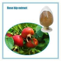 Buy cheap High Quality Natural Rose Hip Extract 10:1 from Wholesalers