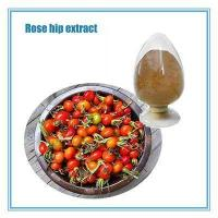 Buy cheap Factory supply Natural & Pure Rose Hip Extract, Rose hip Oil, Rosehip polyphenols from Wholesalers