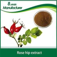 Buy cheap Facotory supply Rose Hip Extract powder 15% Polyphenol 5%VC from Wholesalers