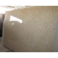 China Prefab flat & ogee edge g682 custome made granite top price on sale