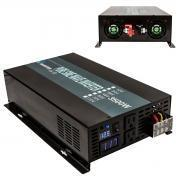 Buy cheap 3500W Off Grid DC to AC Pure Sine Wave Solar Power Inverter from wholesalers