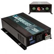 Buy cheap 2500W Off Grid DC to AC Pure Sine Wave Solar Power Inverter from wholesalers