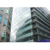 Buy cheap Glass Curtain Wall glazed glass wall from wholesalers