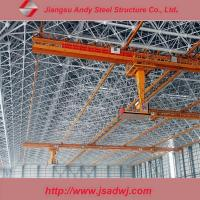 Buy cheap Space Frame Al-Mg-Mn panel used space frame aircraft hangar from wholesalers
