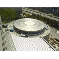 Buy cheap Space Frame Steel Space Frame AlMgMn Alloy Roof from wholesalers