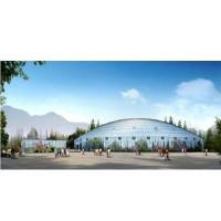 Buy cheap Space Frame Steel Space Frame Glass Roof from wholesalers