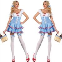Buy cheap Cosplay Alice in Wonderland Costume from Wholesalers