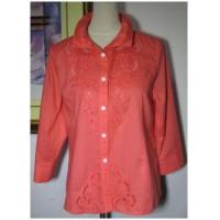 Wholesale Collar Tops from china suppliers