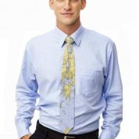 Wholesale Nautical Chart Men's Ties from china suppliers