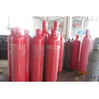 Wholesale Electron Gases Fire gas IG541 Formula:8%CO2+40%Ar+52%N2 from china suppliers