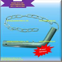 Buy cheap Link chain assembly set Pin with link chain from Wholesalers