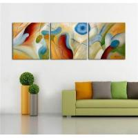 Buy cheap Contact Now 100% Handmade Abstract Oil Art Wall Paintings Gallery Wrapped for Your House from wholesalers