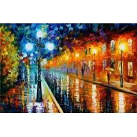 Buy cheap Oil Painting Landscapes Art of Nature For Home Decoration from wholesalers
