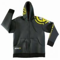 Wholesale Neoprene Top Jacket Model NO.:NTJ-130301 from china suppliers