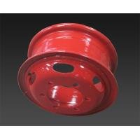 Wholesale tube steel wheel rim from china suppliers