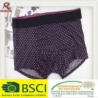 Wholesale Male Brands Cotton Elastic Underwear ,mens Sexy Lingerie from china suppliers