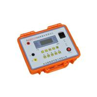 Wholesale GD3125 Portable Insulation Resistance Meter/ Digital Insulation Resistance Tester from china suppliers