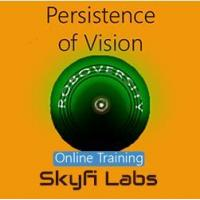 Buy cheap Online Courses Persistence of Vision Online Project based Course from wholesalers