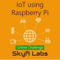 Buy cheap Online Courses IoT using Raspberry Pi Project - A Challenge from wholesalers