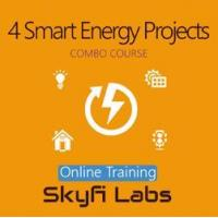 Buy cheap Online Courses 4 Smart Energy Projects Online Project Based Course (Combo Course) from wholesalers