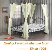China European Style Classic Four Poster Canopy Beds on sale