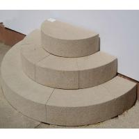 Wholesale Granite Marble Block Steps Garden stepping stones from china suppliers