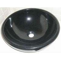 Wholesale White Marble Granite Basin kitchen sinks bathroom countertops from china suppliers