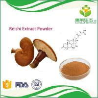 Wholesale Factory Directly Selling Ganoderma Lucidum Extract Powder Whole Sale Price from china suppliers