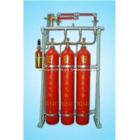 Wholesale IG541 mixed gas extinguishing system(Gas fire extinguishing equipment) from china suppliers