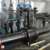Wholesale API 6D Ball Valve with Bypass Valve from china suppliers