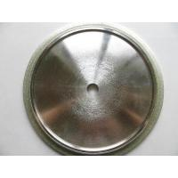 Wholesale Electroplated Profiling Wheel from china suppliers