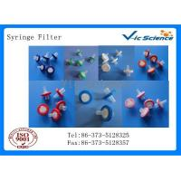 Wholesale Syringe filter from china suppliers