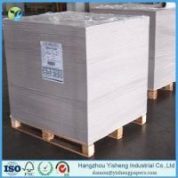 Wholesale Nine Dragon C1S White Coated Duplex Board With Grey Back from china suppliers