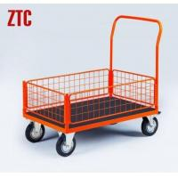 Wholesale Folding Utility Carts for Groceries Smallest Luggage Cart Ca from china suppliers