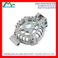 Quality High Standard Die Casting Aluminum Motor End Cover for sale
