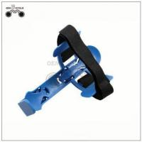 Buy cheap Colorful bicycle bottle cage for MTB Motor bike bottle cage Fixed gear bike bottle holder from wholesalers