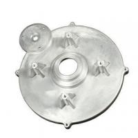 Buy cheap Aluminum Casting of Electrical Motor Housing/Shell from wholesalers