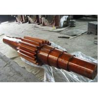 shaft Straight tooth gear shaft