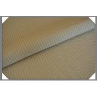 Wholesale Yellow Seersucker Fabric from china suppliers