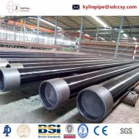 Wholesale Coupling TPCO casing pipe from china suppliers