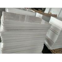 Wholesale High-density polyethylene shooting pad from china suppliers