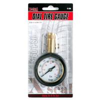 Wholesale 15-906 Deluxe Dial Gauge w/Bleeder 5-60 PSI from china suppliers