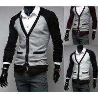 Buy cheap Korean fashion Leisure time Long sleeve Cardigan Sweater from wholesalers